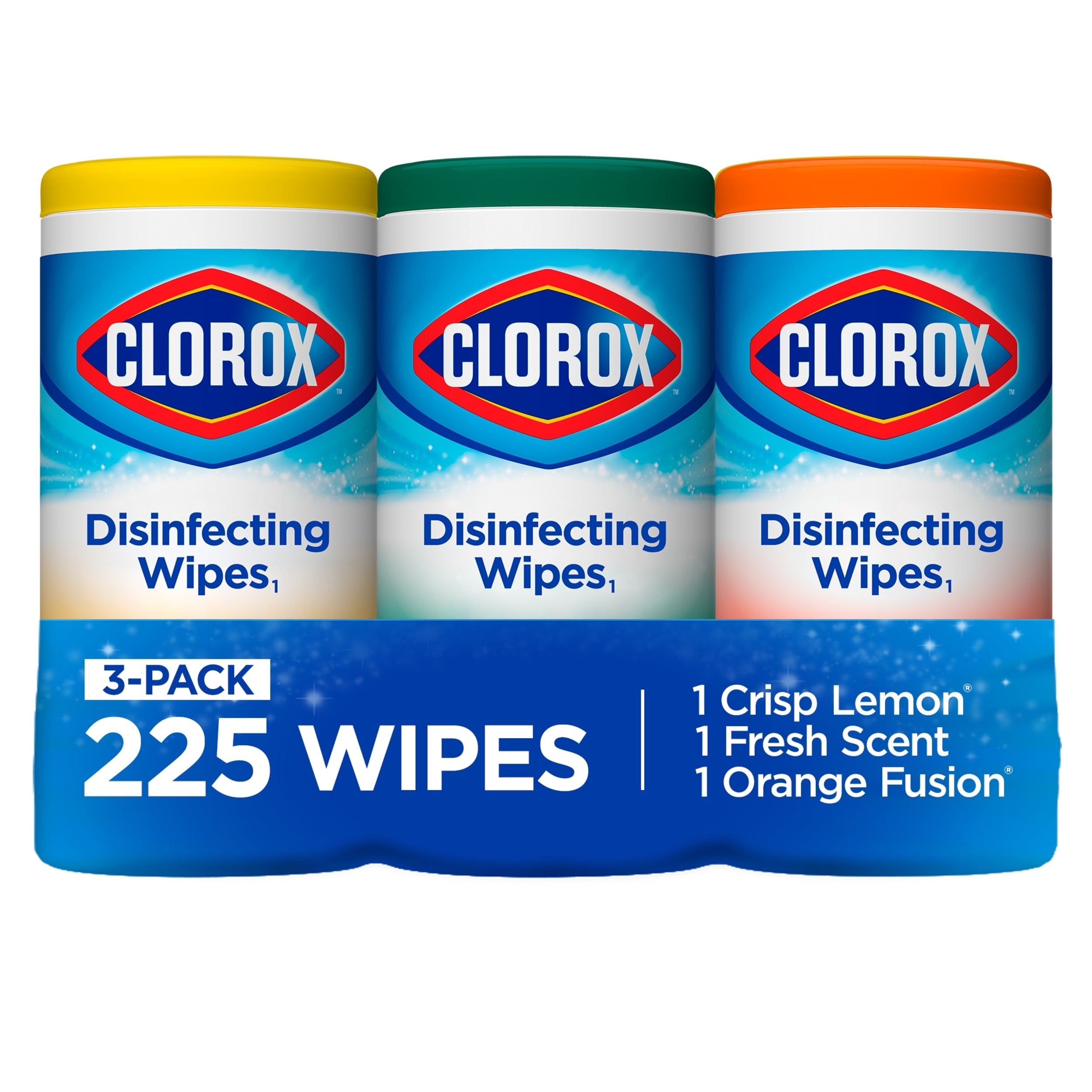 clorox disinfecting wipes bleach free cleaning wipes