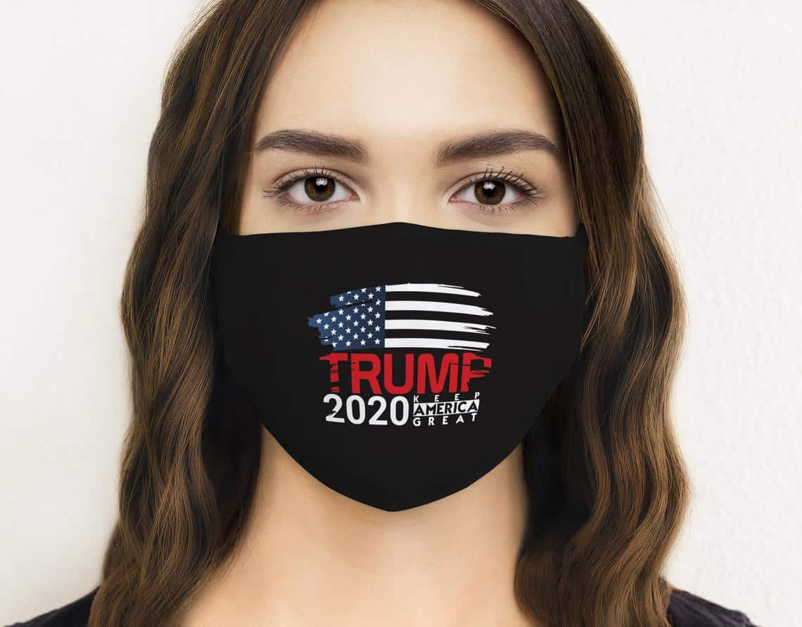 face masks made in usa
