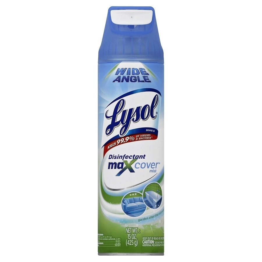lysol spray in stock near me