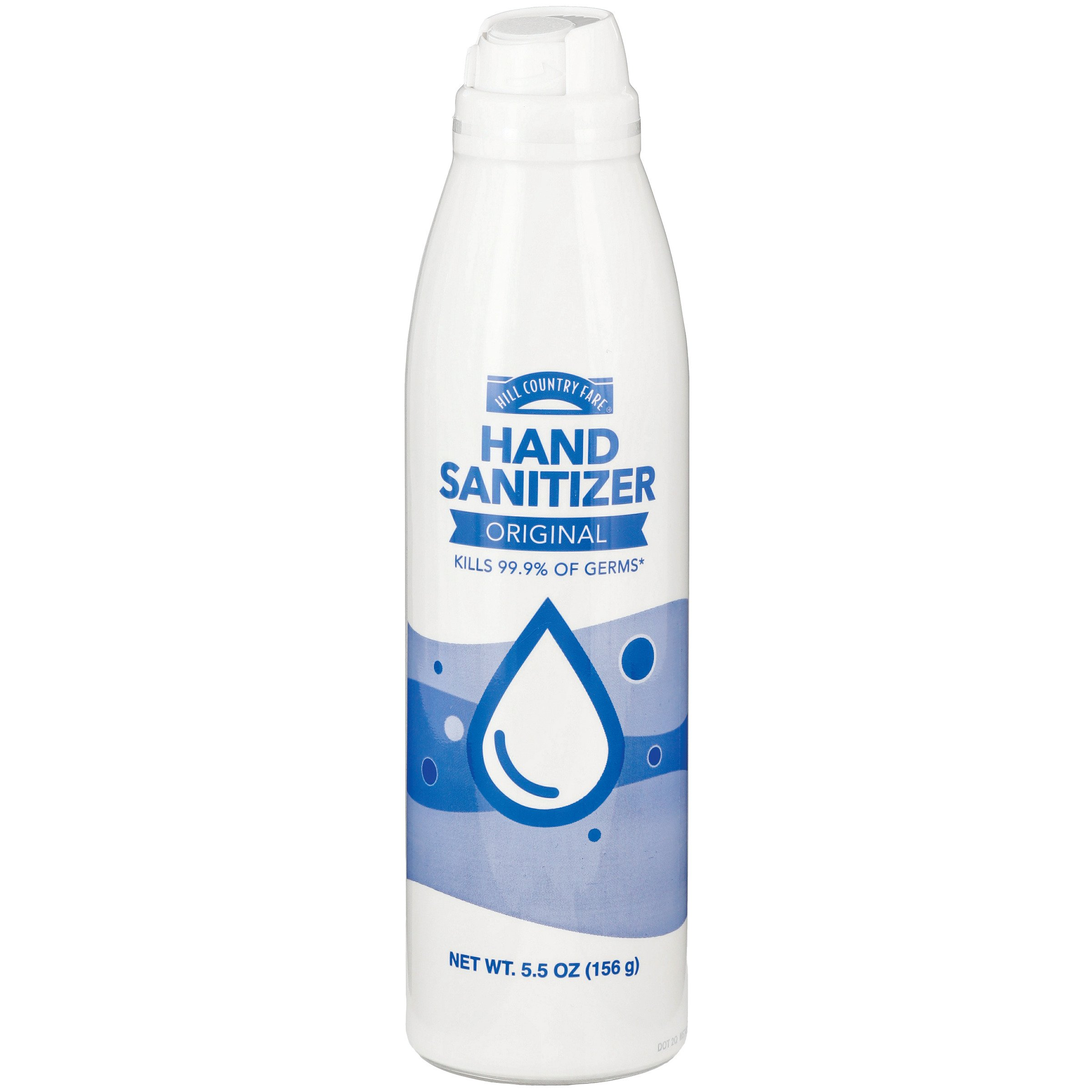 sanitizer spray