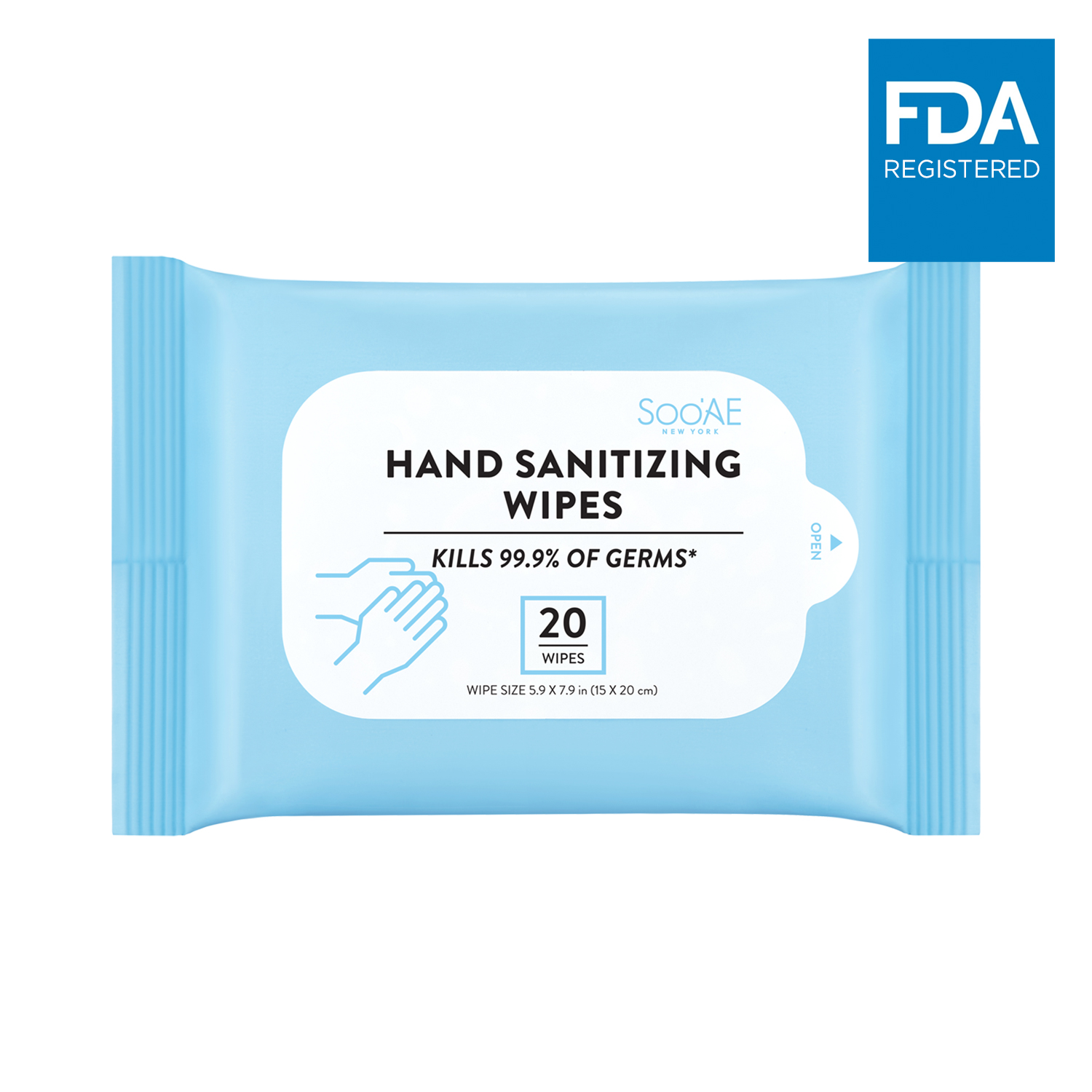 sanitizer wipes